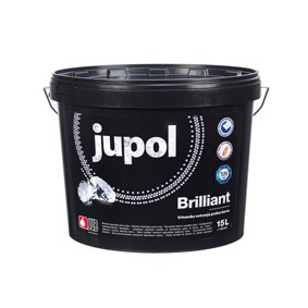 JUPOL BRILLIANT 5l Beli
